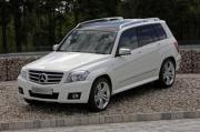 Image of Mercedes-Benz GLK 350