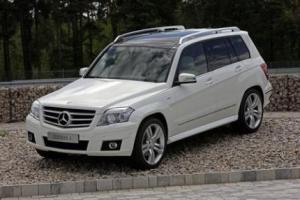 Picture of Mercedes-Benz GLK 350