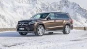 Image of Mercedes-Benz GLS 350 d