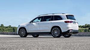 Photo of Mercedes - AMG GLS 63 4MATIC+ X167
