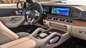 Photo of Mercedes - AMG GLS 63 4MATIC+ X167