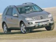 Image of Mercedes-Benz ML 350