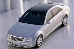 Picture of Mercedes-Benz S 500 4Matic