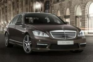 Picture of Mercedes-Benz S 500 BlueEfficency