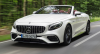 Photo of 2017 Mercedes-Benz S 63 4Matic+ Cabriolet