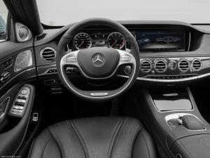 Photo of Mercedes-Benz S 63 AMG 4Matic W222