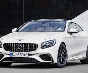 Picture of S 63 AMG 4Matic+ Coupe