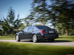 Photo of Mercedes-Benz S 65 AMG W222
