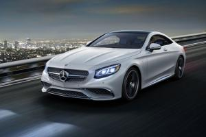 Picture of Mercedes-Benz S65 AMG Coupe