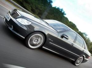 Photo of Mercedes-Benz S65 AMG W220