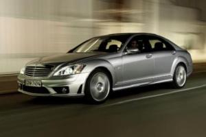 Picture of Mercedes-Benz S65 AMG
