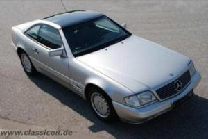 Picture of Mercedes-Benz SL 320 (R129)