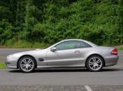 Image of Mercedes-Benz SL 350