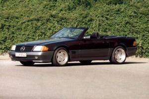 Picture of Mercedes-Benz SL60 AMG