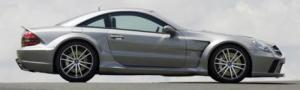 Photo of Mercedes-Benz SL65 AMG Black Series