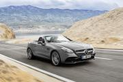 Image of Mercedes-Benz SLC 250 d