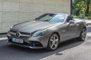 Image of Mercedes-Benz SLC 300
