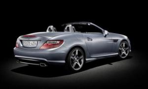 Photo of Mercedes-Benz SLK 350 BlueEFFICIENCY