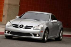 Picture of Mercedes-Benz SLK 350 (R171)