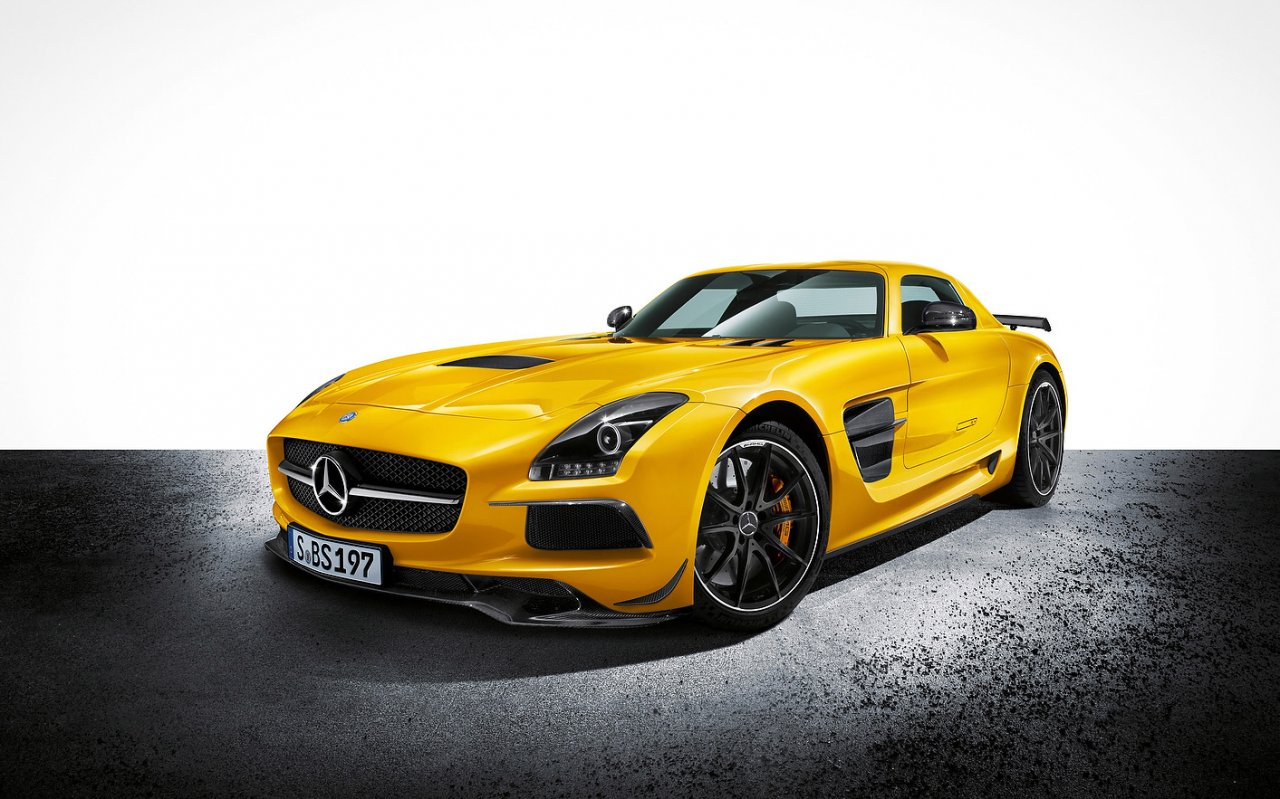 Sls Black Series >> Mercedes Benz Sls Amg Black Series Laptimes Specs