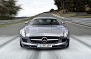Image of Mercedes-Benz SLS AMG