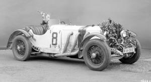 Photo of Mercedes-Benz SSKL