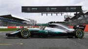 Image of Mercedes-Benz W08