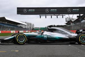 Picture of Mercedes-Benz W08