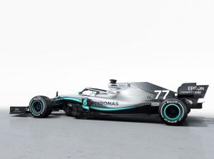 Photo of Mercedes-Benz W10 EQ Power+