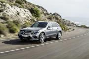 Image of Mercedes-Benz GLC 250d 4MATIC