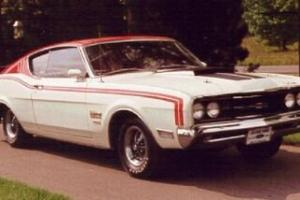 Picture of Mercury Cyclone GT Fastback 427