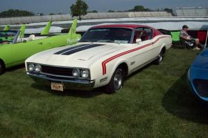 Picture of Mercury Cyclone Spoiler II 429 BOSS