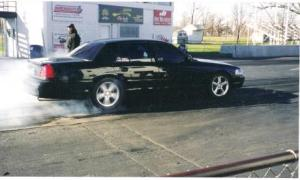 Photo of Mercury Marauder