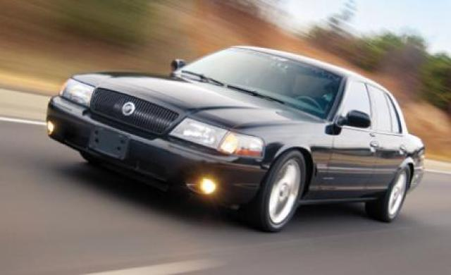 Image of Mercury Marauder