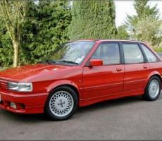 Picture of MG Maestro Turbo