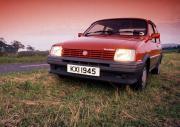 Image of MG Metro Turbo
