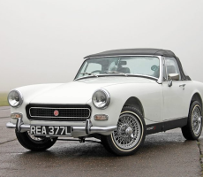 Picture of MG Midget