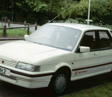 Picture of MG Montego EFi