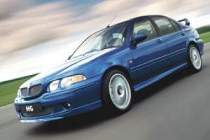 Picture of MG ZS 180