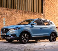 Picture of MG ZS EV
