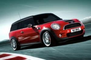 Picture of Mini Clubman JCW