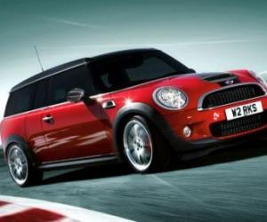 Mini Clubman Jcw Vs Vw Golf R Fastestlapscom