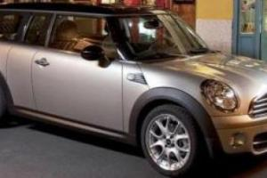 Picture of Mini Cooper Clubman
