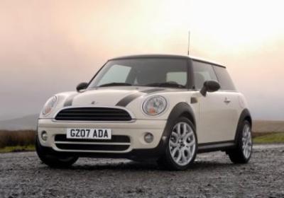 Image of Mini Cooper D