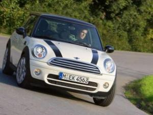 Photo of Mini Cooper D