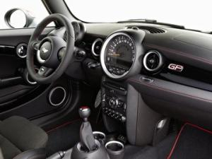 Photo of Mini Cooper JCW GP facelift