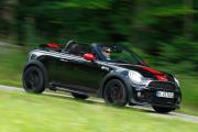 Image of Mini Cooper JCW Roadster 2012