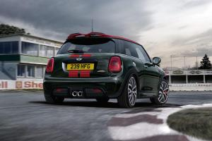 Picture of Mini Cooper JCW (231 PS)