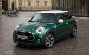 Photo of Mini Cooper