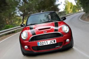 Picture of Mini Cooper S (184 PS)